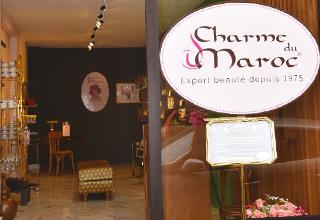 Boutique Charme Du Maroc