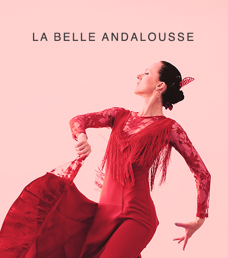 LA BELLE ANDALOUSSE